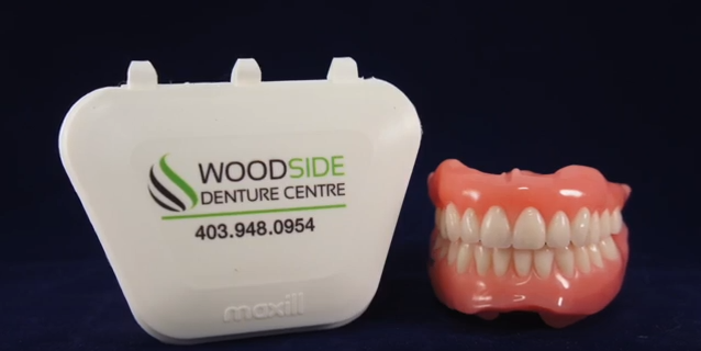 Woodside Denture Final