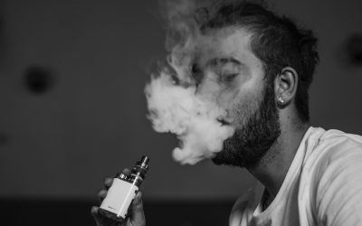 The effects of vaping and your Oral environment