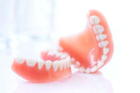 What Are the Benefits of Our In-House 3D Dentures?